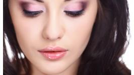 Trucco Viola - Purple Make Up