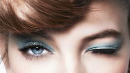 Trucco Celeste - Sky Blue Make Up