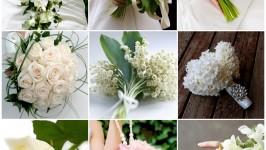 A ciascuna il proprio bouquet...