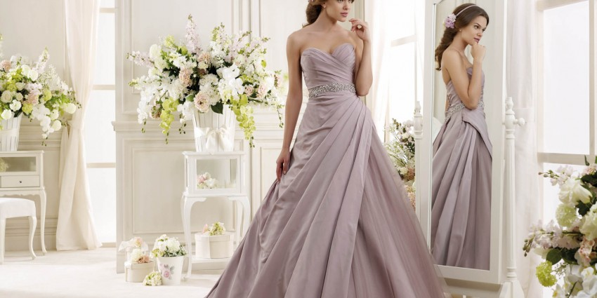 Colet Bridal Collection 2014 - Nicole Fashion Group