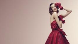 Alessandra Rinaudo Bridal Couture 2014