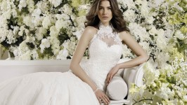 Nicole Bridal Collection 2014 - Nicole Fashion Group