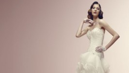 Alessandra Rinaudo Bridal Collection 2014 - Nicole Fashion Group