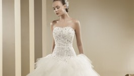 Romance Bridal Collection 2014 - Nicole Fashion Group