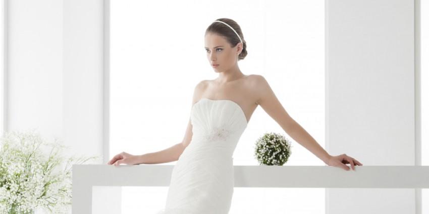 Jolies Bridal Collection 2014 - Nicole Fashion Group