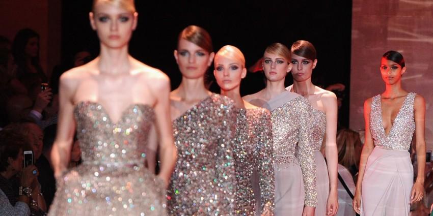 Elie Saab Haute Couture Autunno Inverno 2013-2014