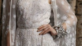 Naeem Khan Bridal Collection - Jewellery by David Mandel