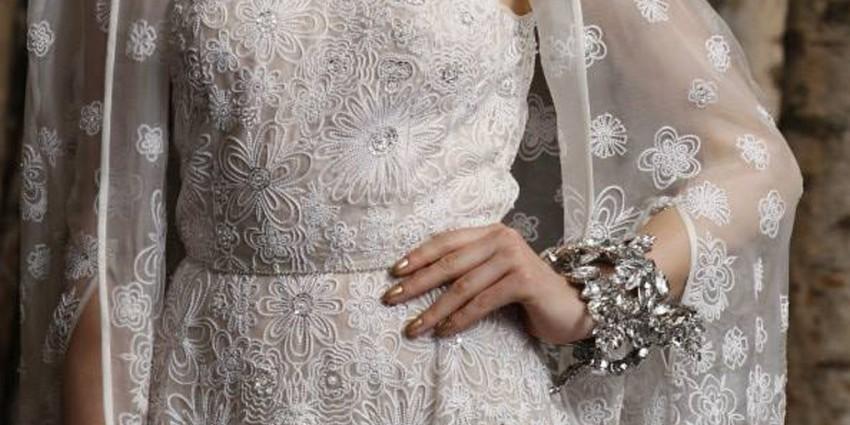 Naeem Khan Bridal Collection - Jewellery by David Mandel