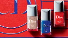 Dior Transat - Summer 2014 Make-Up Collection