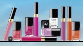 Chanel Reflets d'Été - Summer 2014 Make Up Collection