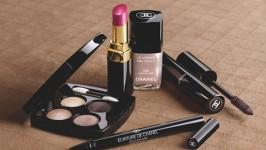 Chanel États Poétiques - Fall 2014 Make Up Collection