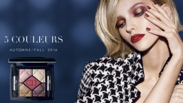 Dior Make Up Collection Fall 2014