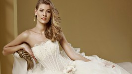 Romance Bridal Collection 2015 - Nicole Fashion Group