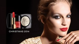 Chanel Makeup Collection Christmas 2014 - Plume Précieuse de Chanel