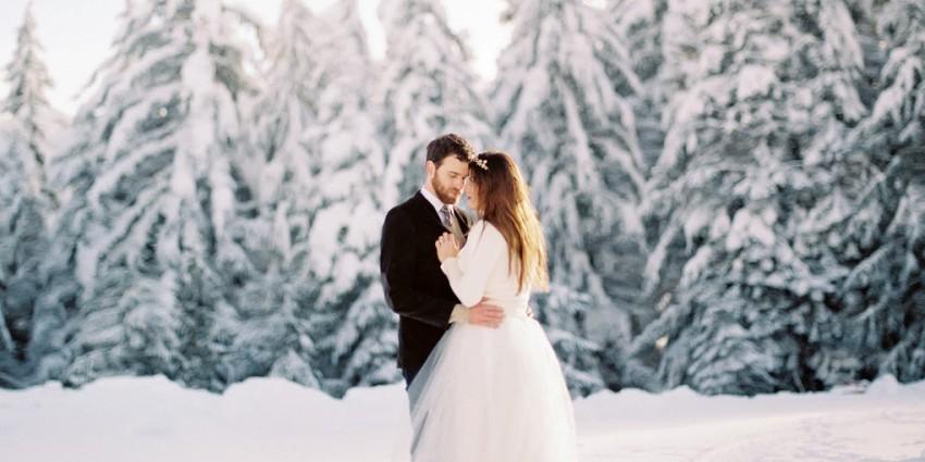 Matrimonio In Inverno : Il matrimonio invernale winter and christmas wedding