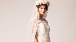 Temperley London Bridal Collection Fall 2015