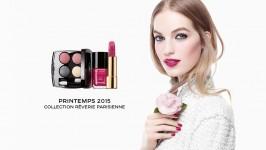 Chanel Makeup Collection Printemps 2015 - Rêverie Parisienne