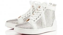 Bridal Sportive Shoes: quando le sneakers diventano scarpe da sposa
