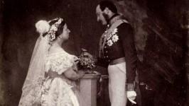 L'abito da sposa è sempre stato bianco?