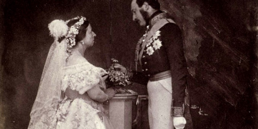 Abiti Da Sposa Del 700.L Abito Da Sposa E Sempre Stato Bianco