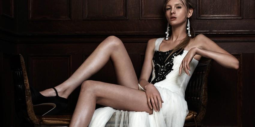 Vera Wang Bridal Collection Spring 2016: sensualità, mistero e lussuria