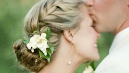 Chignon sposa: un'acconciatura senza tempo e di tendenza