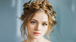 Trucco sposa: un make up naturale per la Primavera/Estate