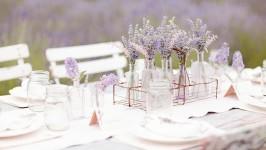 Matrimonio lavanda: come organizzare ogni piccolo dettaglio