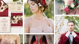 PANTONE Color Report Fall 2015: Tante idee per il matrimonio