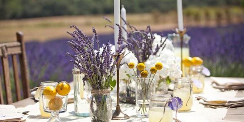 Matrimonio Tema Limoni : Come organizzare un matrimonio al profumo di agrumi ecco le idee