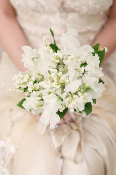 Fiori Bianchi E Odorosi.Il Bouquet Primaverile Spring Bouquet