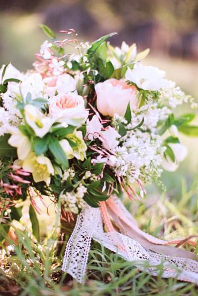 Bouquet Sposa Shabby Chic.Matrimonio Shabby Chic Stile Romantico E Ecologico