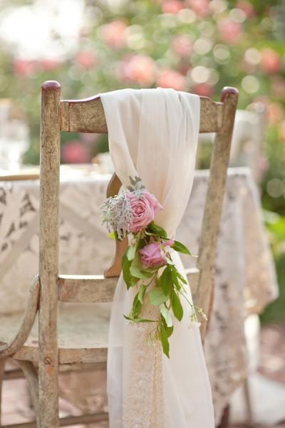 Shabby Chic Fiori Matrimonio.Matrimonio Shabby Chic Stile Romantico E Ecologico