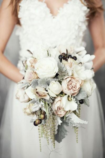 Bouquet Sposa Pendente.Bouquet Invernale Tutta La Magica Atmosfera Di Questa Stagione