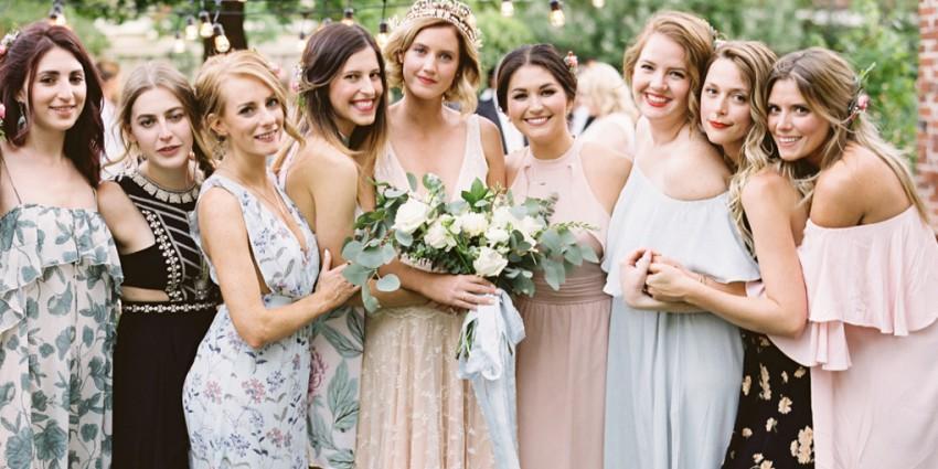 Matrimonio In Fotografia : Chi invitare al matrimonio