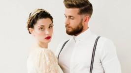 Come organizzare un matrimonio vintage?