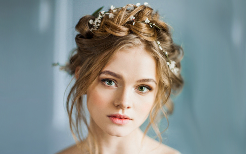 Favorito Trucco sposa: un make up naturale per la Primavera/Estate ZW63
