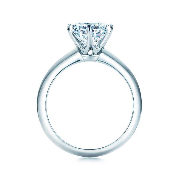 Molto Come scegliere l'anello di fidanzamento SX02