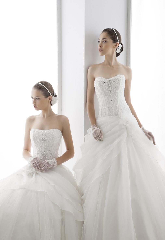 Jolies Bridal Collection 2014