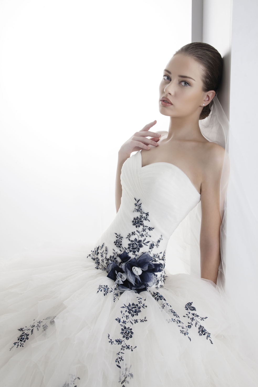 Jolies Bridal Collecion 2014