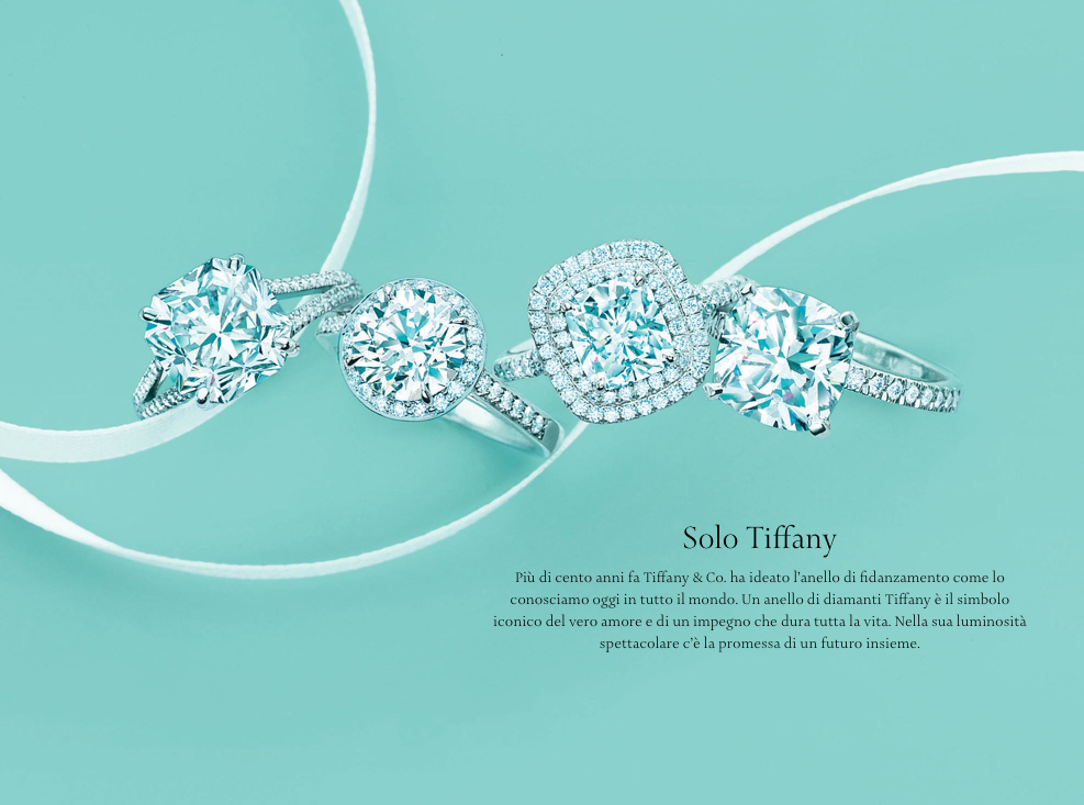 engagement rings tiffany