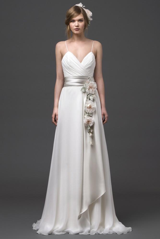 ec188b80776b Bridal Collection - Alberta Ferretti Bridal Forever 2015