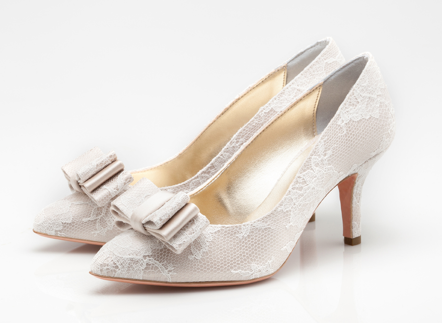 Luxury Shoes Collection