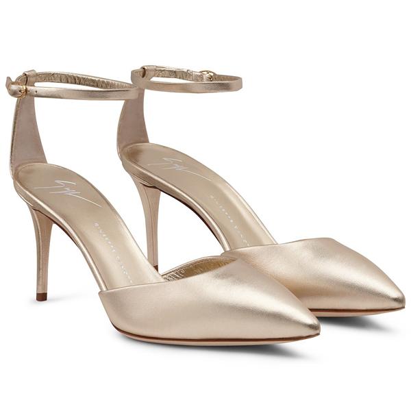 Scarpe da sposa Giuseppe Zanotti - Bridal Shoes Collection