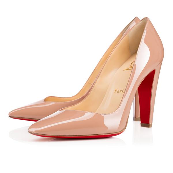 Scarpe da sposa Louboutin - Bridal shoes