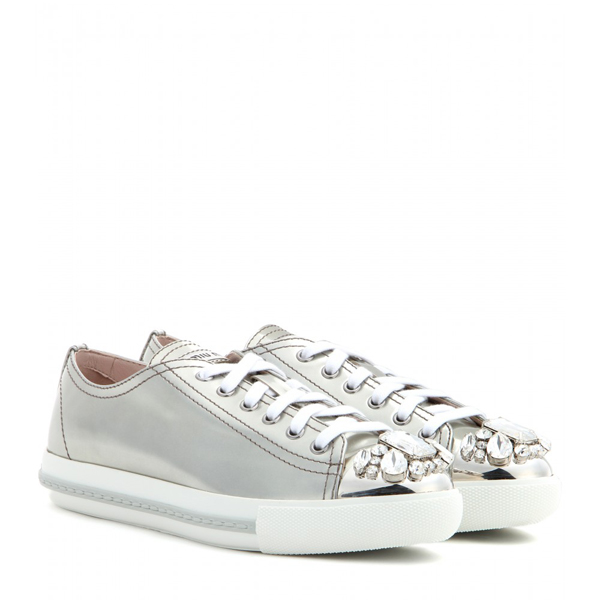 3d9cbe6722d7 Bridal Sportive Shoes  quando le sneakers diventano scarpe da sposa