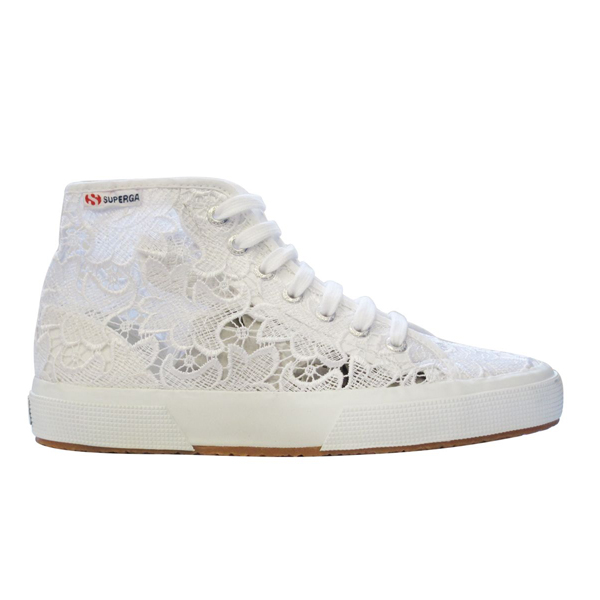 Molto Bridal Sportive Shoes: quando le sneakers diventano scarpe da sposa PP62