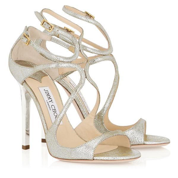 Scarpe Sposa 2015.Quali Sono Le Scarpe Da Sposa Piu Belle Jimmy Choo Shoes
