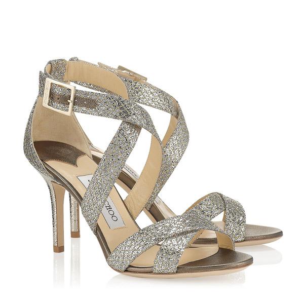 Scarpe da sposa - Jimmy Choo Bridal Shoes