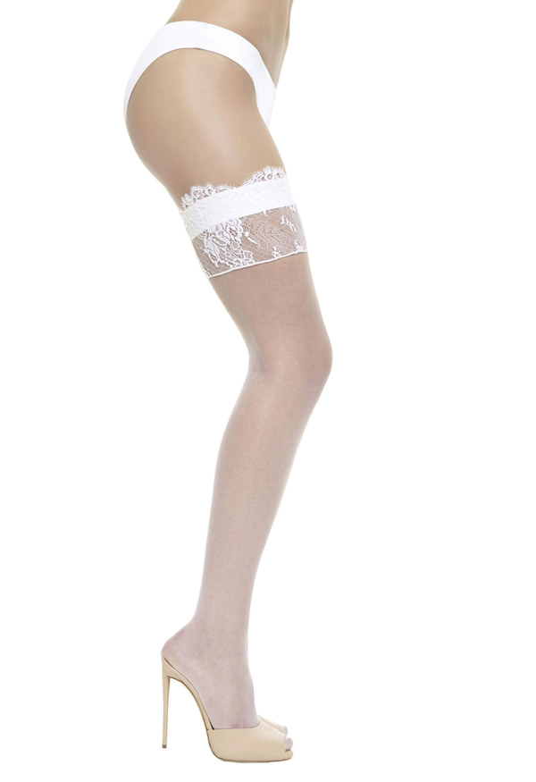 davvero economico rapporto qualità-prezzo prezzo limitato Per la sposa: calze si o calze no il giorno del matrimonio?